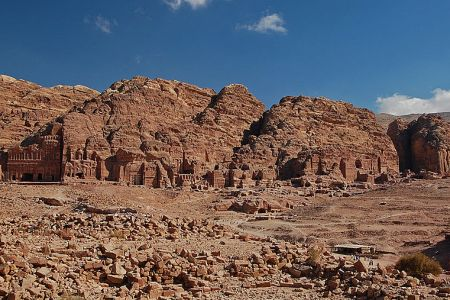Top 10 Wonders Petra