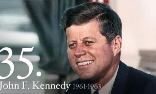 John F. Kennedy: USA