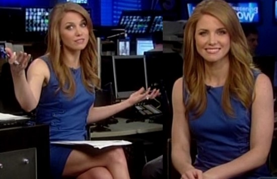 fox news women hot