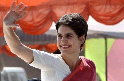 Glamorous Women Politicians