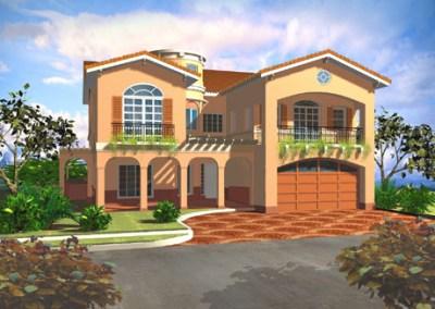 Home Exterior Designs - Top 10 Modern Trends