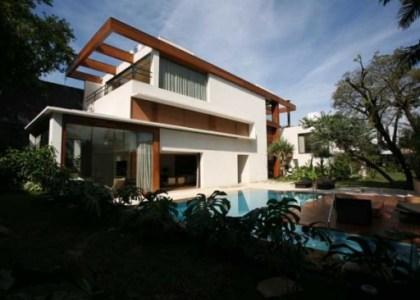 Modern Trends Home Exterior Designs