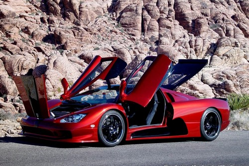 Top 10 Best Cars in The World  Top Ten Lists