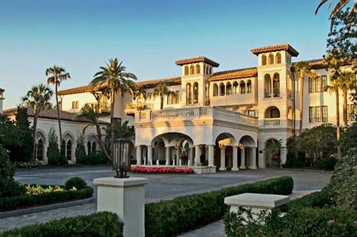 Beach casino resorts in the us