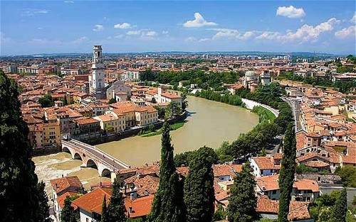 10 καλύτερες πόλεις για να επισκεφθείτε στην Ιταλία