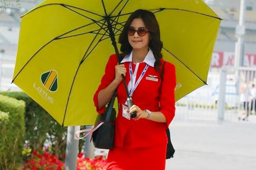 10 Most Attractive Airlines Stewardess