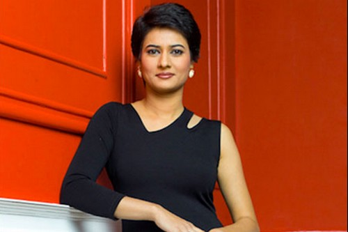 shaili-Top 10 Indian Gorgeous Women News Anchors-top10s.biz