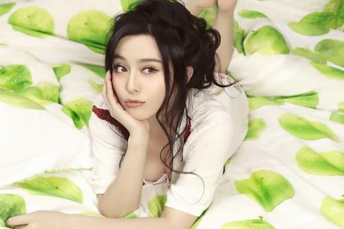 hot chinese actress fan
