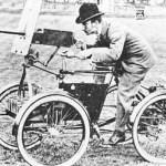 Top 10 Weird Military Cars of World War I