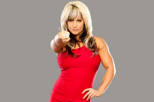 Hottest Women Wrestlers -top10s.biz