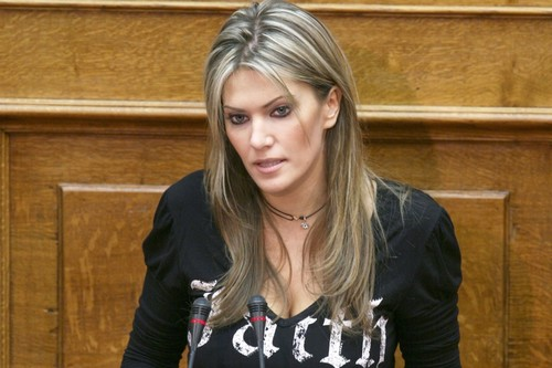 Top 10 Hottest Female Politicians in The World