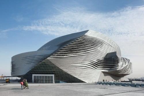 5 Dalian International Conference Center