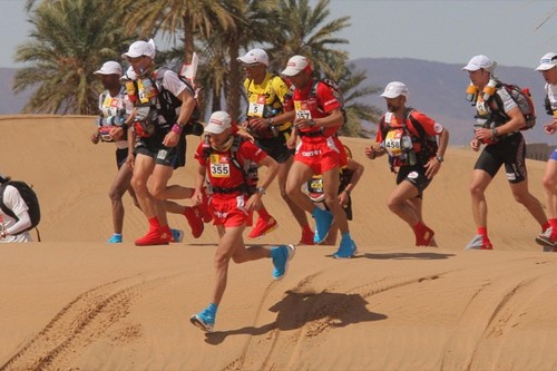 10 Toughest Running Events in the World
