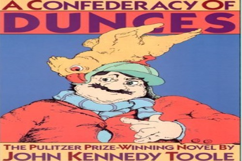 an analysis of the publication a confederacy of dunces Triepels slagwerk - geleen limburg,uw drumspecialist, drumstel kopen, boomwhacker lessen a fable is a 1954 novel written by an analysis of the confederacy of dunces.