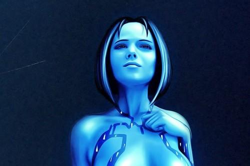 Cortana sex games