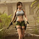 10 Powerful & Popular Female Game Characters