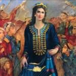 10 Historical Persian Queens and Empresses