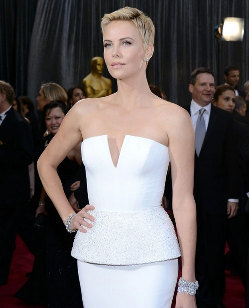 Charlize Theron ($4.5 million)