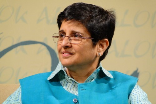 10 Influential Women of Modern India