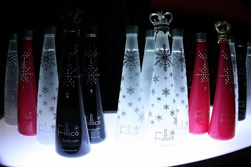 10 Expensive Bottled Designer Waters