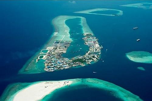 Top 15 Artificial Islands – Amazing Man-Made Islands