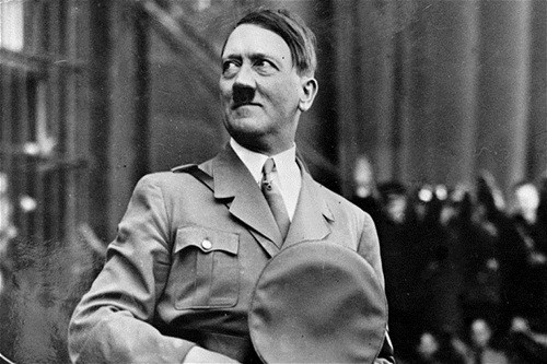 Biggest Secrets Adolf Hitler