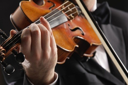 Learn a Musical Instrument