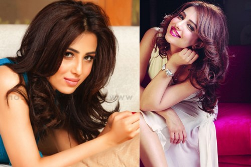 Ushna Shah Hot Pakistani Actress