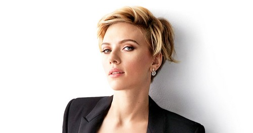 Scarlett Johansson Hottest Hollywood Actresses of 2017