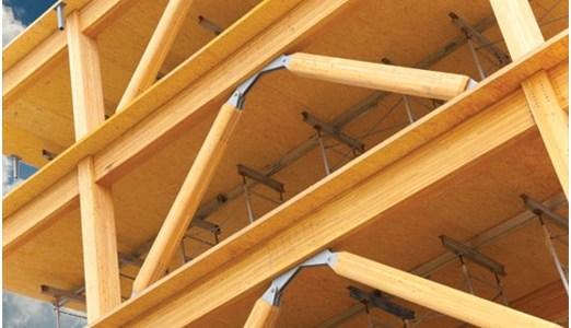 A Mass Timber Revolution?