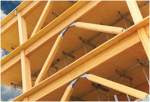 Weyerhaeuser A Mass Timber Revolution