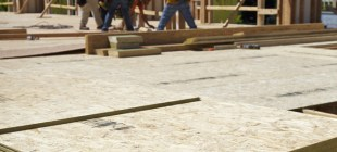 Edge Gold™ OSB: Thicker is Quicker