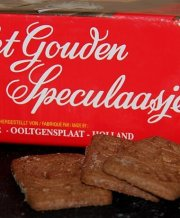 food speculaasje cookies 1