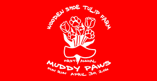 Muddy Paws Fun Run