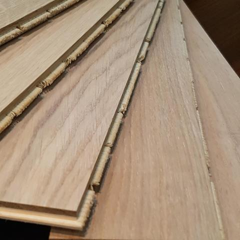 Oak Engineered Parquet