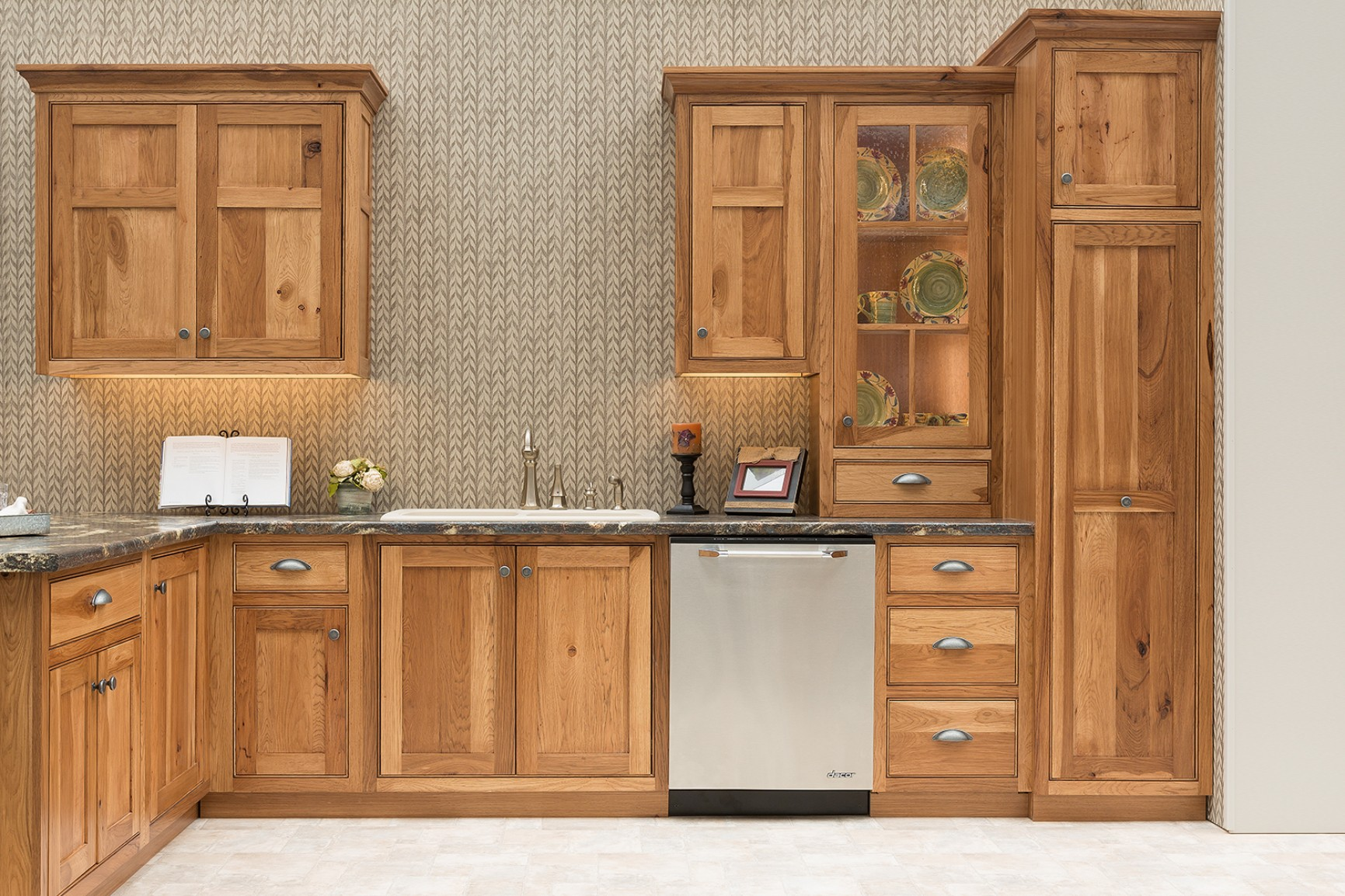 hickory kitchens hickory kitchen cabinets