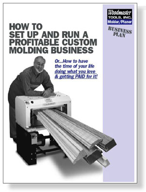 CLICK and get this free woodworking Business Plan INSTANTLY!