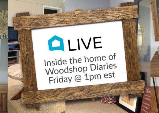 Woodshop Diaries