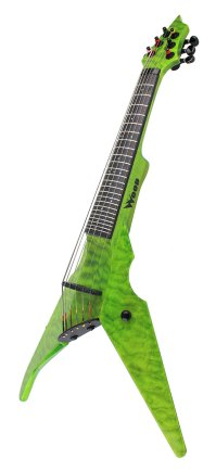 Lime Green Quilt Exotic Top