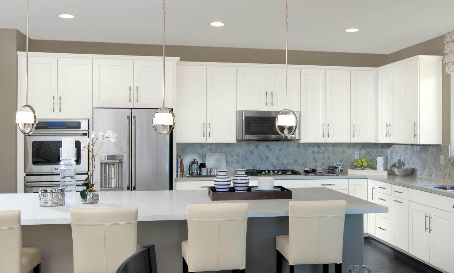... Truwood Cabinets Ashland Al By Bewitch Impression Fancy American  Woodmark Kitchen Cabinets ...