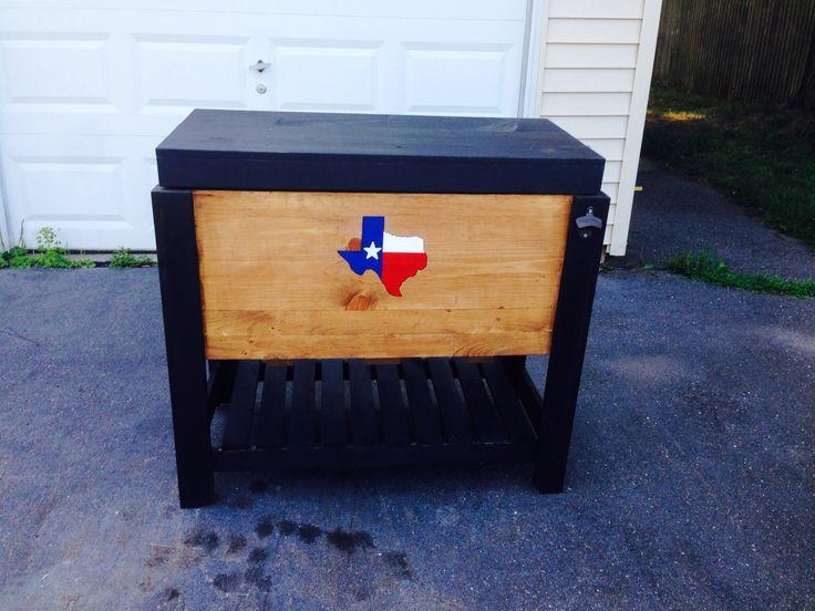 Texas Cooler