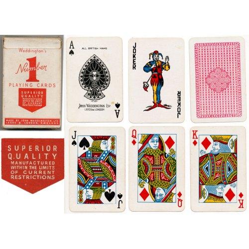 Medium Crop Of Make Playing Cards