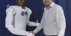 Robonaut2-robot-espacial