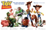 Toy story 3 terror