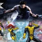 X-Men primera clase