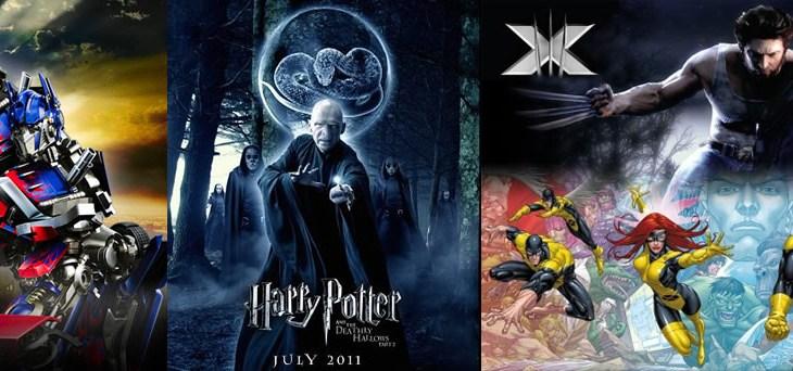 mejores peliculas del 2011