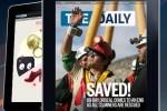 Revista del iPad The Daily
