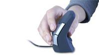 Mini Raton vertical DXT precision mouse