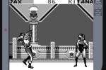 Jugar Mortal Kombat Online