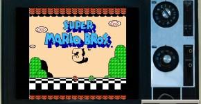 Jugar Super Nintendo Online